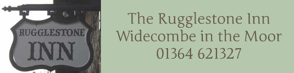 The Rugglestone Inn Logo